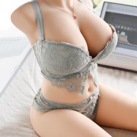 Shailene: (20.28LB) Curvy Lightweight 55cm Sex Doll Torso