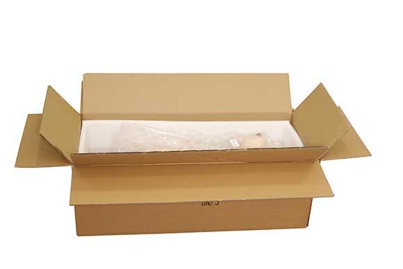 Sex Doll Torso Packaging Box
